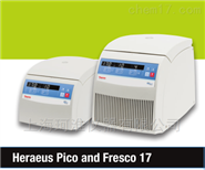 Thermo Heraeus Fresco 17微量冷冻离心机