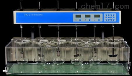 药物溶出度试验仪