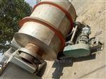 常年不间断回收二手石英砂滚筒烘干机