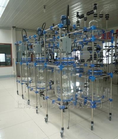 反应釜 玻璃耗材 实验室耗材