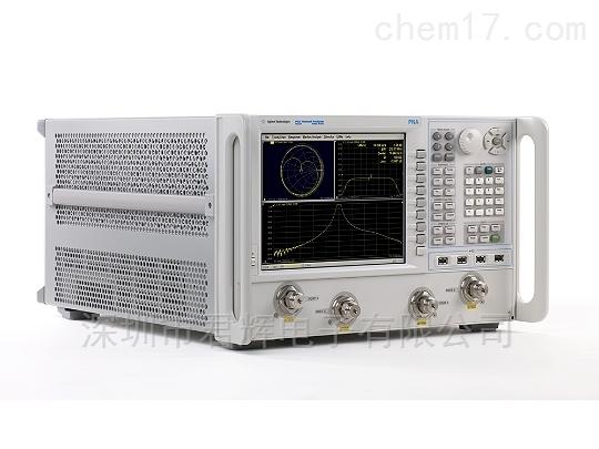 安捷伦N5225A微波网络分析仪