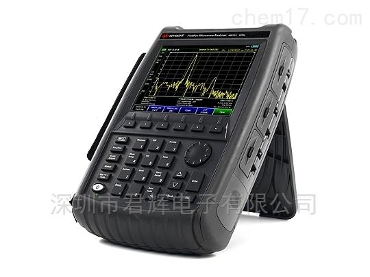 N9915A手持式微波分析仪