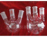 三口烧瓶/实验室玻璃耗材