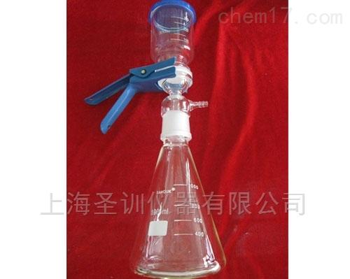 砂芯过滤装置/实验室耗材/玻璃耗材