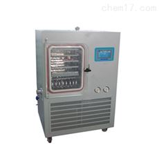 ZL-100GDY供应上海左乐品牌1㎡原位冻干机
