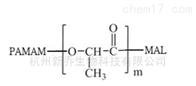 树枝状嵌段共聚物PAMAM-PLA-MAL PAMAM G2 16 arm嵌段共聚物