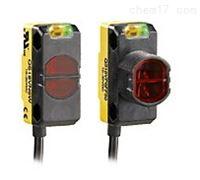 规格参数M12FTH4Q温湿度传感器/邦纳BANNER