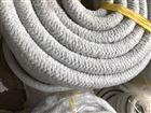远达供应硅酸铝编织绳有耐热、耐腐蚀、机械