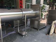 IPX69K強噴水試驗箱