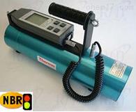 FHT40 NBR-高灵敏x、γ剂量率辐射检测仪