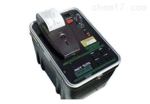 RAD7-α能谱氡气检测仪