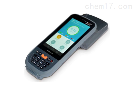 便携式辐射监测剂量率仪