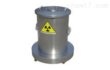 放射源防护储存箱储运铅罐