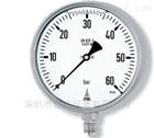 德国AB压力表EN837-1