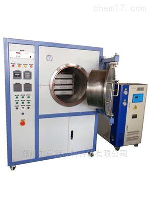 K-RX-12-10真空热处理炉