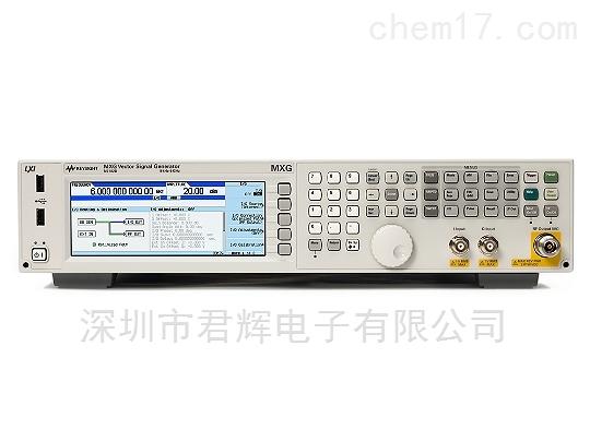 N5182B MXGX系列射频矢量信号发生器