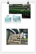 啤酒製造廢渣脫水設備RL帶式壓濾機