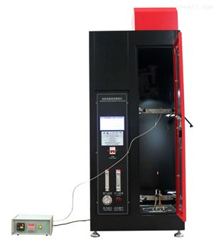 DJC-1型單根電線電纜垂直燃燒試驗儀