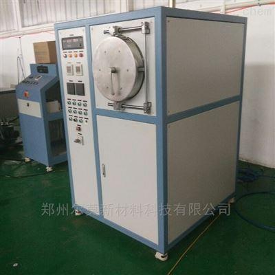 k-ZRX-4-10小型真空熱處理爐