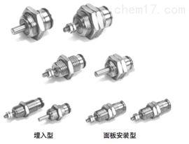 CDQ2A50-250DCZSMC针形气缸