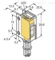 德国TURCK图尔克超声波传感器性能好
