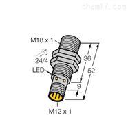 德国IFM TN2531电子温度传感器低价