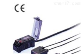 CZ-H32KEYENCE日本基恩士RGB颜色传感器参数表