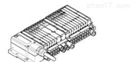 DSBC-40-200-PA-N3德国FESTO标准型阀岛 结构原理