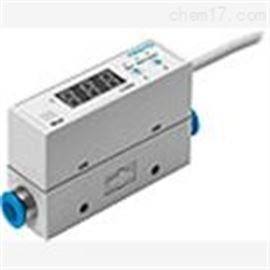 DSBC-40-150-PPSA-N3德国FESTO流量传感器 测量范围