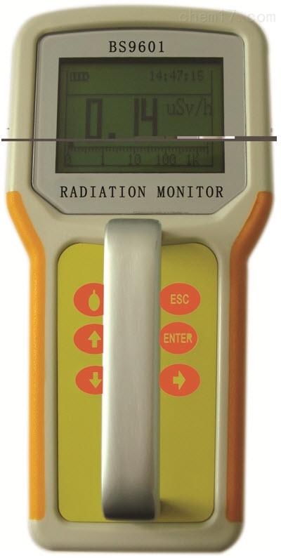 BG9601-多功能辐射检测仪