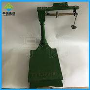 TGT-100机械磅秤-老式杆杆原理100公斤台秤