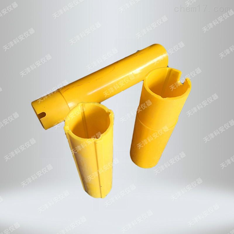 ABS材质圆形测斜管