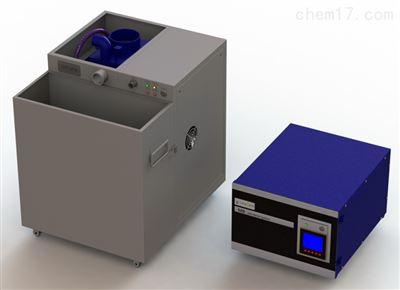 LBF200-M8过滤型气液处理系统(高级版)