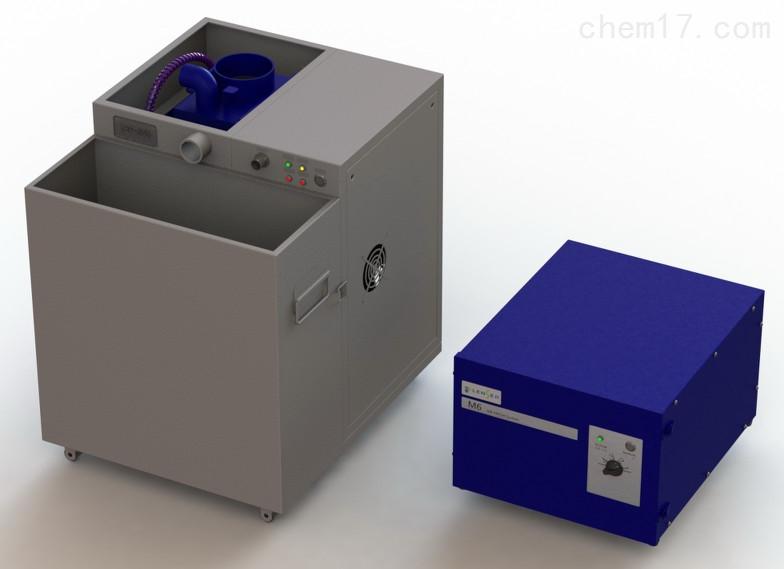 过滤型气液处理系统