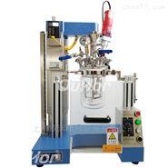 实验室真空乳化机,试验分散机,小型反应釜