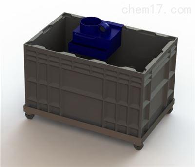 AIR-500镜片加工水箱系统(简易型)