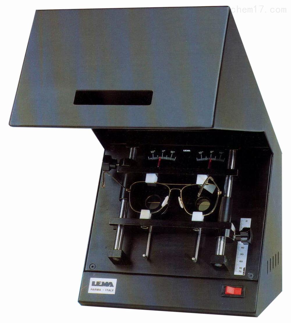 眼镜偏光轴位测试仪(手动版)