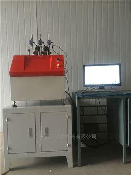 热变形维卡软化点温度测定仪