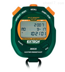 EXTECH 365535十进制秒表/时钟