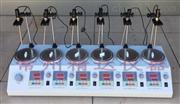 HJ-2\4\6多头数显恒温磁力加热搅拌器