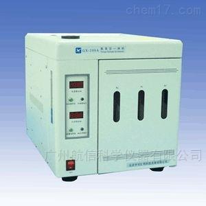 GX-300B氮、氢、空气发生器 中兴汇利氮氢空一体机