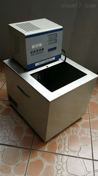 恒温油槽水槽SC-25