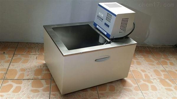 恒温油槽水槽SC-15A容积15L