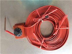 硅橡胶电加热带发热快,热效率高