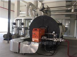 YY(Q)W-1000Q低氮燃气导热油炉