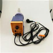 德国普罗名特电磁泵CONC0223电磁隔膜泵