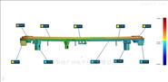 夹具毛坯件三维扫描尺寸检测应用案例