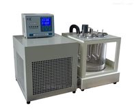 PXSYD-4A低温运动粘度测定仪