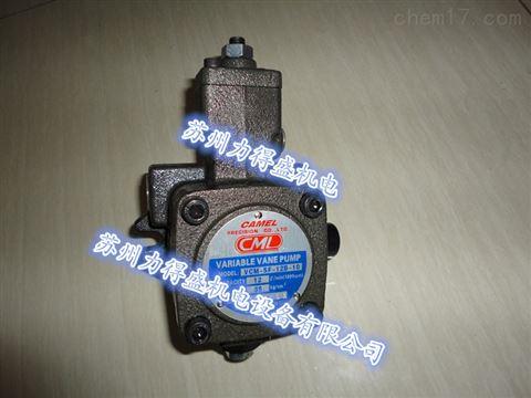 台湾全懋CML叶片泵VCM-SF-12B-10苏州现货