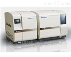 中國農藥殘留GCMS檢測儀